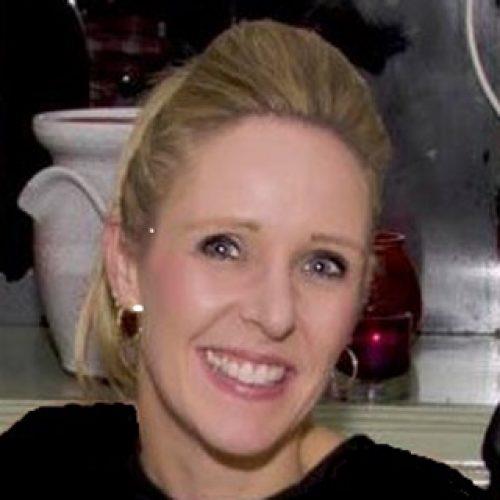Catherine Houghton