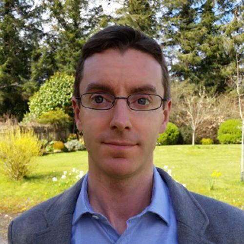 Dr Patrick Murphy